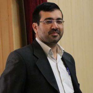 علیرضا وطن پور