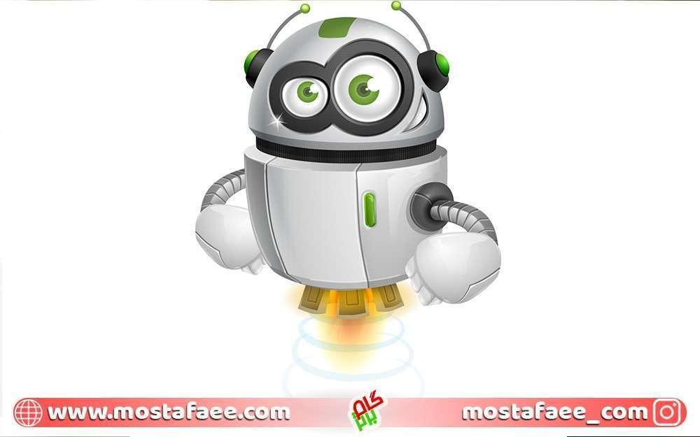 کار پر درآمد - رباتیک