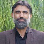 دکتر سید کمیل صالحی