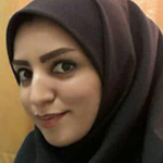 فاطمه احمدی خواه
